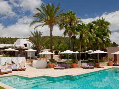 Can Lluc: El calor de una auténtica casa payesa de Ibiza