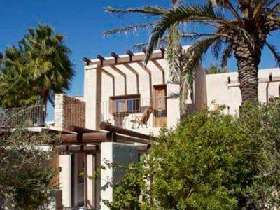 Escapadas a Ibiza con encanto con hotel Can Lluc