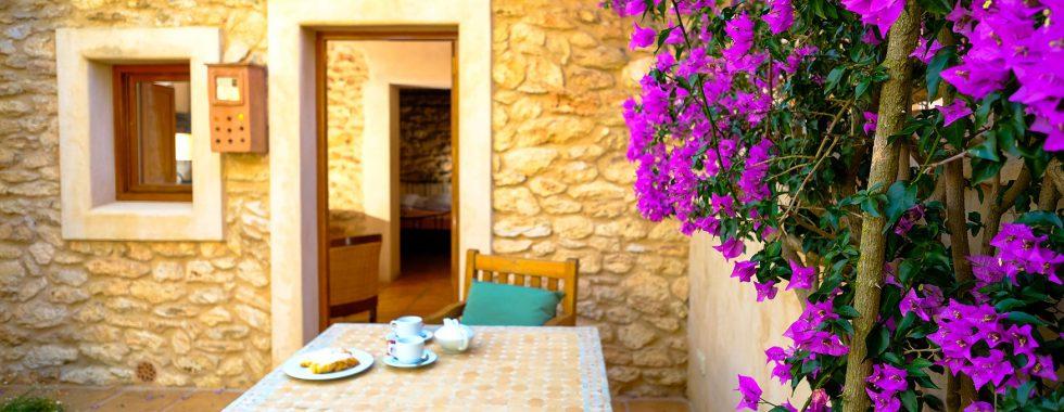 Villa Can Lluc Hotel Rural