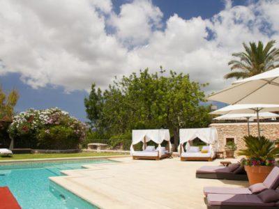 Hotel rural Ibiza