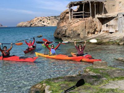 Outdoor Ibiza Can Lluc