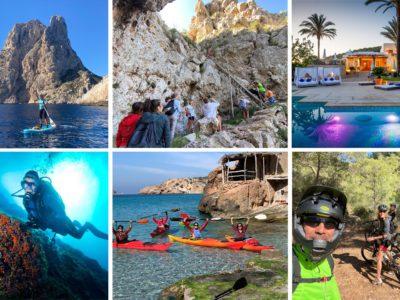 Can Lluc outdoor Ibiza