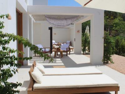 Nuevas Villas Can Lluc Hotel Rural 1