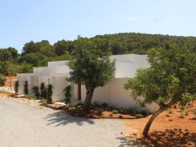 Nuevas Villas Can Lluc Hotel Rural 14